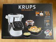 Krups Prep Cook XL Küchenmaschine