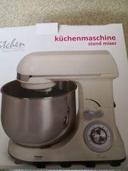 Bi kitchen küchenmaschine mix 600