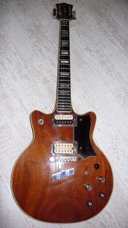1977 Guild M-80 USA DiMarzio