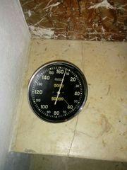 Tachometer JAEGER 160 Kmh diameter