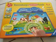 Ravensburger interactive Puzzle