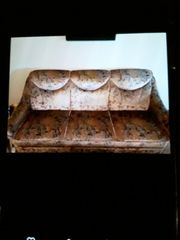 Couch 2 Sessel kostenlos nur