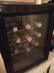Weintemperaturschrank