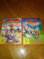 2 Stück Tom und Jerry