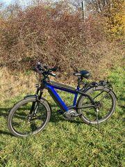 E-Bike R M Supercharger2 Vario