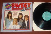 THE SWEET 1978 LP-Rarität Best