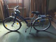 Fahrrad Jugendlicher