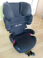Cybex Solution x- Fix Kinder-Autositz