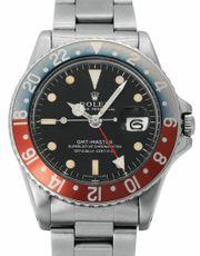 Rolex GMT-Master 1675 Stahl Automatik