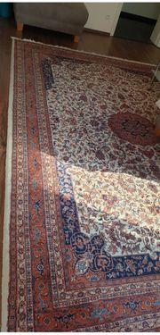 Perserteppich sehr schöne Muster und