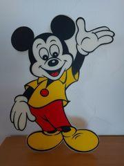 Mickey Maus Lampe