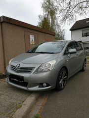 Toyota Verso 1 8 tiefer