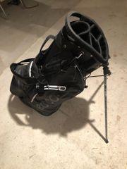 ECCO Golfbag wasserdicht Carrybag Standbag -
