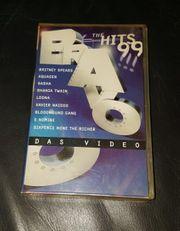 VHSThe Bravo Hits 99Das Video