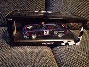 Modellauto BMW 3 5 CSL