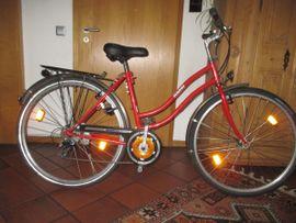 Damen-Fahrräder - klappbares BMW Damenrad