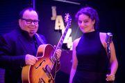 JazzDuo - Jazzband - JazzTrio Hochzeitsband Livemusik
