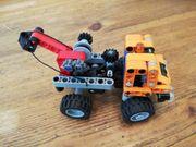 Abschlepptruck Lego Technik 9390
