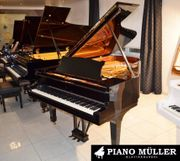 Klaviere und Flügel in hoher