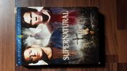 Supernatural Staffel 4 DVD