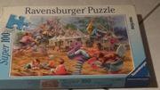 100 tlg Puzzle
