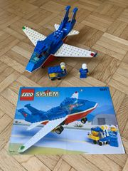 Lego Patriot Jet Setnummer 6331
