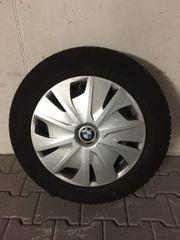 Superpreis 4 x BMW Winterkompletträder