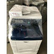Xerox Workcentre 6605 DINA4 Farbkopierer