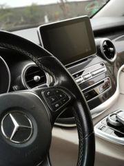 Mercedes Marco Polo V250 d