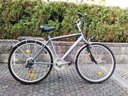 Neuwertiges Senator Herrenrad Herrenfahrrad Fahrrad