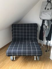 Gästebett Sessel schlafmöbel