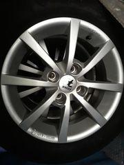 Winterreifen für Peugeot 208