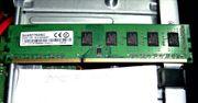 Arbeitsspeicher 2GB DDR3 RAM PC3