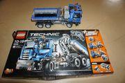 Lego Technik Muldenkipper Nr 8052