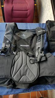 Tauchjacket XL