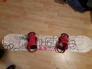 Snowboard HEAD 142cm