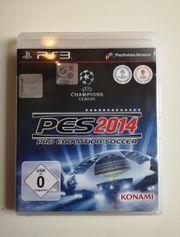 PES 2014 Pro Evolution Soccer -