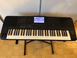 Keyboard Sx-KN3000 Technics: Kleinanzeigen aus Erlangen Burgberg - Rubrik Keyboards