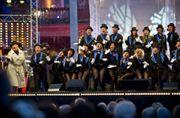 Stuttgarter Songgruppe Chor sucht Sänger
