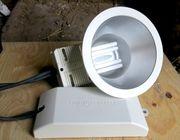 Ladenbeleuchtung Strahler Einbaulicht Zumtobel Lampen