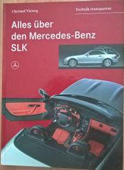 SLK-Buch R170 u Prospekte R170