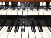 Keys suchen Anschluss - Rock - Blues -