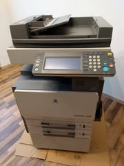 Drucker Kopierer Scanner - Konica Minolta