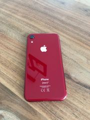 iPhone XR Product Red