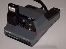 Foto und Zubehör - Polaroid Impulse AF AutoFocus System