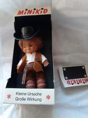 3 x Schildkröt Minikid Vintage