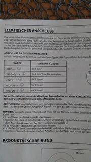 Elektrokochfeld Bauknecht