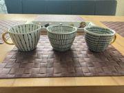 3 Tassen von Nanu Nana