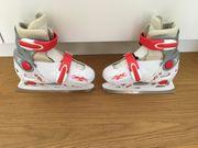 Schlittschuhe Eislaufschuhe Schuhe Gr 27-30
