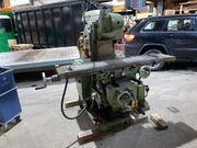 Fräsmaschine der Marke Misal 2RN